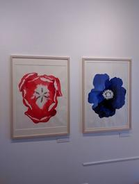 鹿子木美さんの個展「UHAI」 - とててて手帖