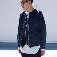 レイヤードスタイルにオススメな1着! - AUD-BLOG:メンズファッションブランド【Audience】を展開するアパレルメーカーのブログ