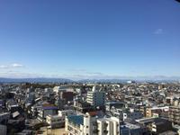 【鎖骨骨折日記②】5日目 入院当日 - message from YUZUMI