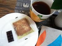 ガレットとチョコレートお弁当和洋中作り置きめかじきのムニエル - 今日は何食べた? ~365日おやつ日記~