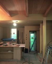 吉野の山守さんとつながる家  進捗状況14 - 国産材・県産材でつくる木の住まいの設計 FRONTdesign  設計blog