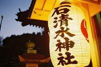 神社の光 - おれんじねこどろっぷの写真録