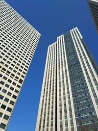 【写真素材】日本の高層ビルを撮る - 写真現像室 for PIXTA(ピクスタ)