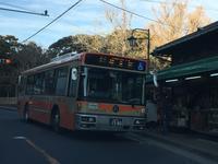 江ノ電バス(藤沢駅南口→鎌倉駅東口) - バスマニア