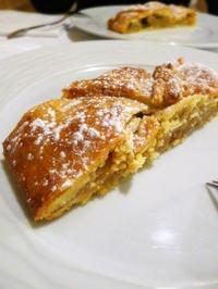トレンティーノのお菓子と言ったら (Sudtirol) - エミリアからの便り