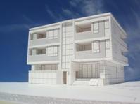建築模型 - K/A Design Office