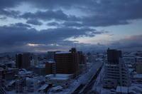 02.11 積雪 - digdugの見聞録