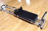 身体のバランス改善へ・・・ピラティス・ビューティコース+骨盤矯正 - やもりのカート三昧