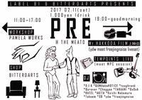 """2017.2.11 (sat) """" PRE """" / THE MEATO - bambooforest blog"""