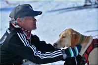 えにわ犬ぞり大会 最終回 - 北海道photo一撮り旅