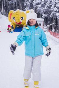 ★今日は井川スキー場腕山へ〔X-T1 動体はどう?〕 - 一写入魂