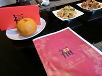 """CNY(春節)最終日のディナーは ☆ シルクロードで - Singaporeグルメ☆"""" Ⅱ"""