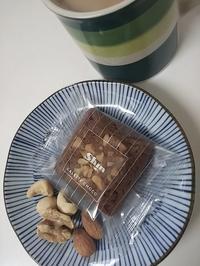 ココアのガレット豚しゃぶサラダ仕立て - 今日は何食べた? ~365日おやつ日記~