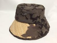 森っぽデビューの日 - 帽子工房 布布
