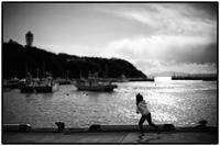 ピッチング(片瀬漁港) - コバチャンのBLOG