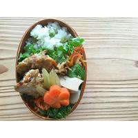 ピースご飯BENTO - Feeling Cuisine.com