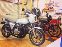 バイク界のLEGEND達と・・先週末の出来事まとめ - The 30th Freedom カワサキZ&ハーレー直輸入日記