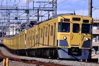 170116 旧2000系@池袋線+115系 - コロの鉄日和newver