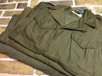 神戸店2/15(水)ヴィンテージ&スーペリア入荷!#2 US.Military M-43,50,51,65 Field JKT!!! - magnets vintage clothing コダワリがある大人の為に。