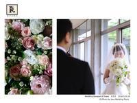Wedding flower &wedding bouquet Hさま2016.10.29 - Bouquets_ryoko