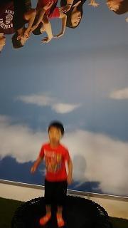 トランポランド - ~ワンパク男子子育て中~