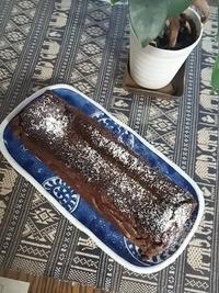 バレンタインのお菓子義母からのチョコ煮込みハンバーグ - 今日は何食べた? ~365日おやつ日記~