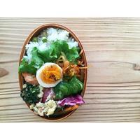 鮭グラタンBENTOと、ヴァレンタイン - Feeling Cuisine.com