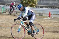 ユニパー29erホイールを検証⑪関西シクロ第11戦和歌山マリーナシティ - 服部産業株式会社サイクリング部(2冊目)