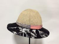 閉店のお知らせ - 帽子工房 布布