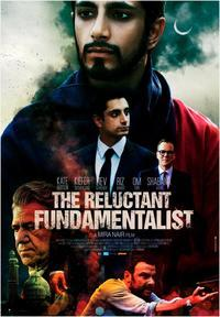 "c421 "" The Reluctant Fundamentalist "" Netflix2017年2月15日 - 侘び寂び"