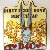 ◆D4Cの痛チョコレート - まんなのお菓子工房