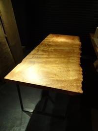 アパ杢板 - SOLiD「無垢材セレクトカタログ」/ 材木店・製材所 新発田屋(シバタヤ)