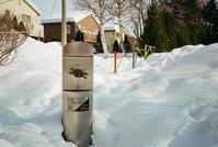 緊急設備の除雪 - 照片画廊