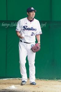 引退する松岡健一投手、懐かしのフォト(2011年から2017年) - Out of focus ~Baseballフォトブログ~ 2019年終了
