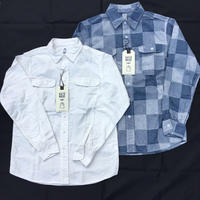KATO' 新作シャツ - 中華飯店/GOODSTOREのブログ Clothes & Gear for the  Great Outdoors