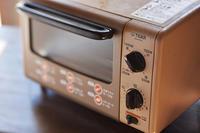 04年製 TIGER オーブントースター -   木村 弘好の「こんな感じかな~」□□□ □□□□ □□ □ブログ□□□