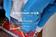 """🌸2017 Spring New Spiral's Select & Kilim...2/16thu🌸"" - SHOP ◆ The Spiralという館~カフェとインポート雑貨のある次世代型セレクトショップ~"