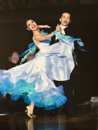 ●お写真いただきました(檜山ダンス*2016Xmasパーティー #1) - くう ねる おどる。 〜文舞両道*OLダンサー奮闘記〜