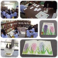 図書室 - ひのくま幼稚園のブログ