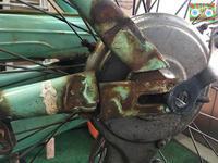 フレームが・・・ - みやたサイクル自転車屋日記