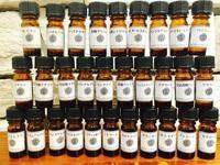 【なんでもあります】先生必見!単品香料 - ライブラナチュテラピーの aroma な話