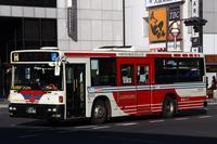 (2016.12) 関東バス・B1153 - バスを求めて…