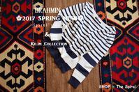 """🌸2017 Spring New Spiral's Select & Kilim...2/17fri🌸 - SHOP ◆ The Spiralという館~カフェとインポート雑貨のある次世代型セレクトショップ~"