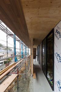 haus-flat 現場状況08 - 兵庫 神戸 須磨の一級建築士事務所hausのblog