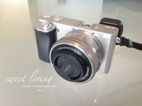 愛用のカメラバッグと便利な使い方♪ - sweet living  シンプルで快適な暮らし