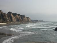 江口浜 - ふくたんのあしあと