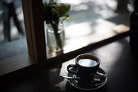 Morning Coffee - 記憶の創造