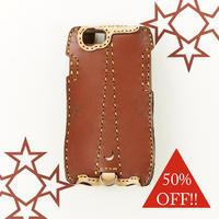 """SALE"" iPhone6 Case NIHAL CHOCO / ojaga design - bambooforest blog"