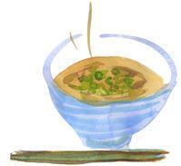 お味噌汁 - ことりごと2