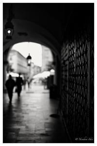 Krakow / pm - MaterialistiC*